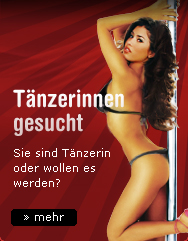 Tabledance Bar Stuttgart - T�nzerinnen gesucht